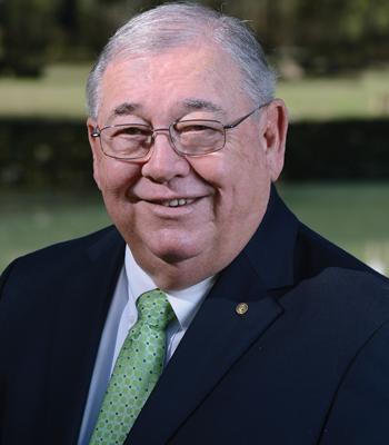 Commissioner Hudgins