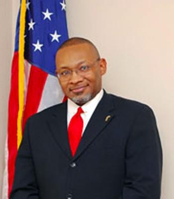 Gregory W. Edwards, District Attorney