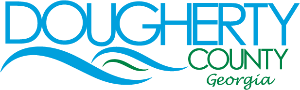 Dougherty County Georgia LOGO