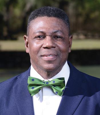 Commissioner Edwards