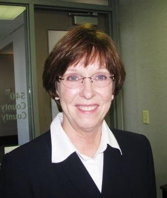 Martha Hendley, Director