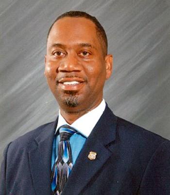 Coroner Michael Fowler, CFSP