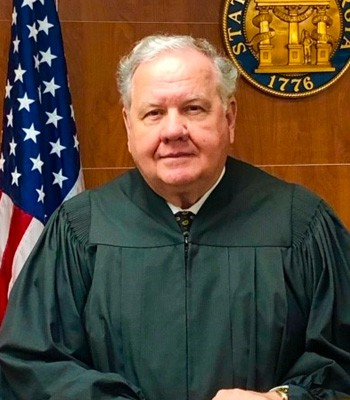 Judge Baxter C. Howell
