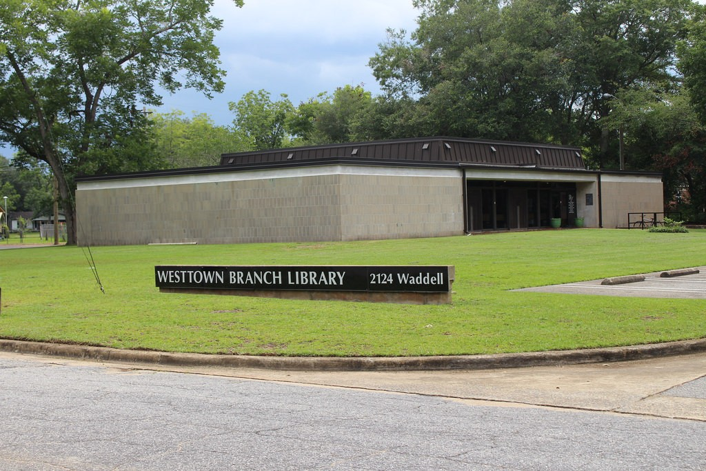 Westtown Library