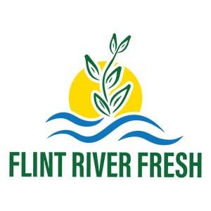 Flint River Fresh Logo