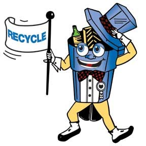 Recycling Duncan